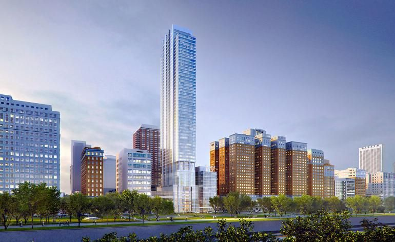 Chicago S Latest Residential Developments Shaping The Windy City