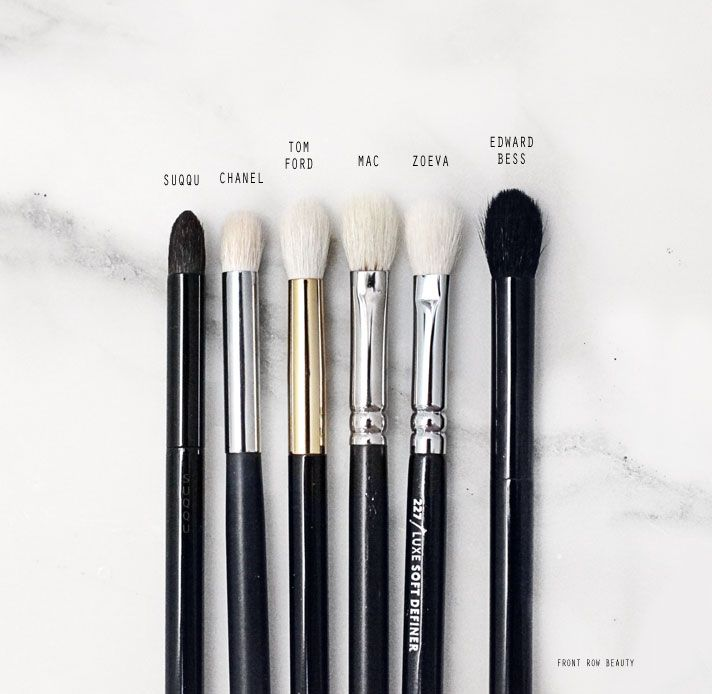 best top pick eyeshadow blending brushes suqqu tom ford. Black Bedroom Furniture Sets. Home Design Ideas