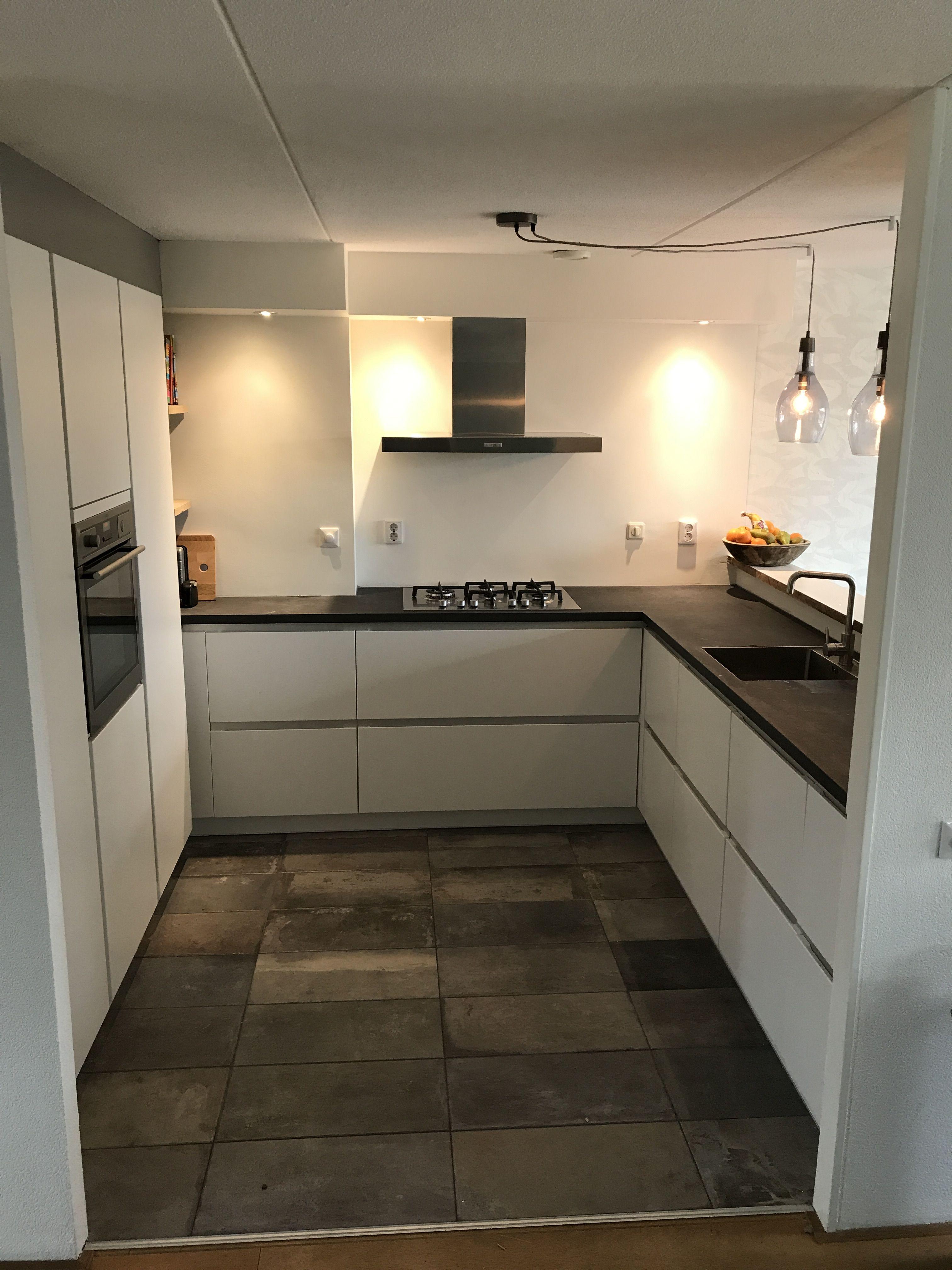 Onze keuken #kvik #tinta | Renovation ideas | Pinterest | Kitchens ...