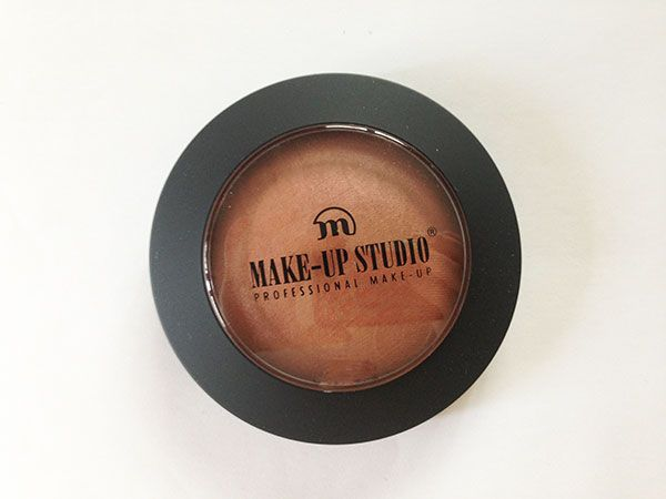 Bronzing Powder Lumiere by Make-up Studio