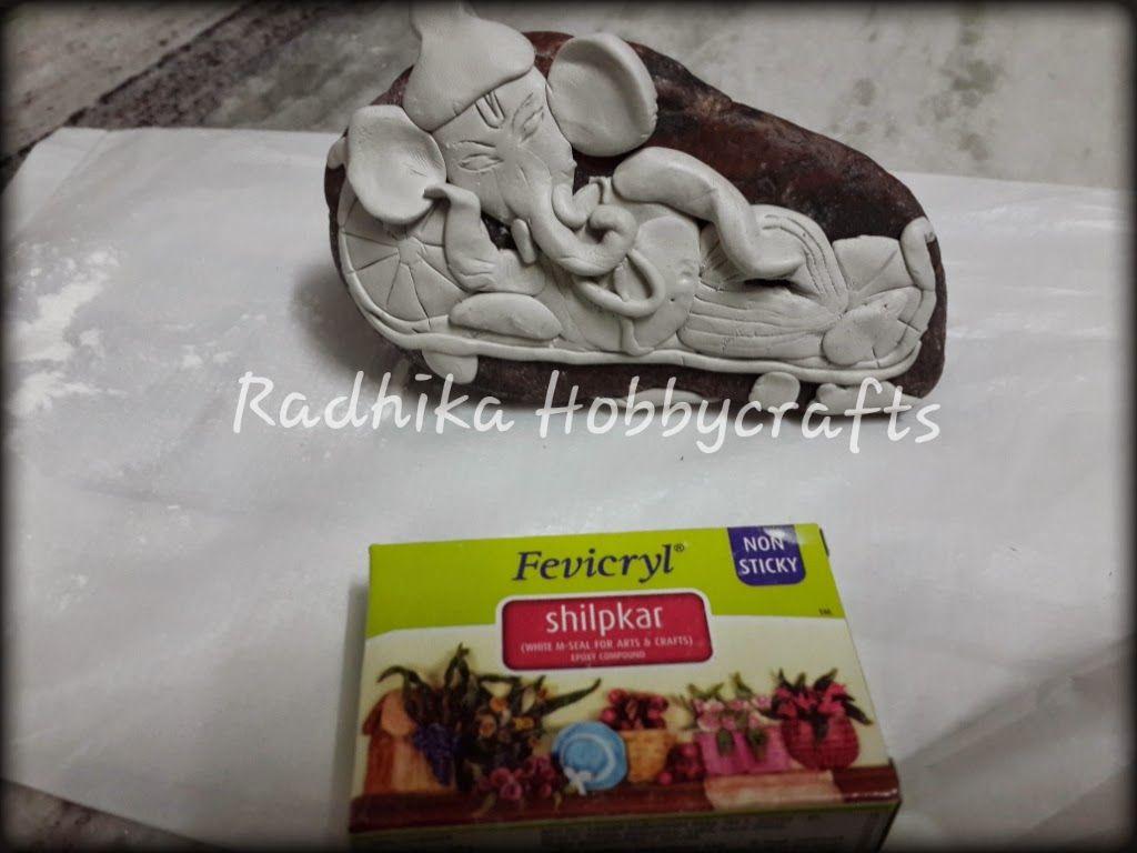 Hobby Crafts Shilpkar M
