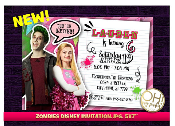 Zombies disney partyzombies disney invitationszombies disney zombies disney partyzombies disney invitationszombies disney birthdayzombies disney invitationzombies disney birthday invitation zombies stopboris Choice Image