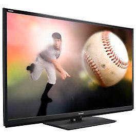 Sharp 60 Full Hd 1080p 120hz Aquos 3d Led Smart Tv 60 Class Tv
