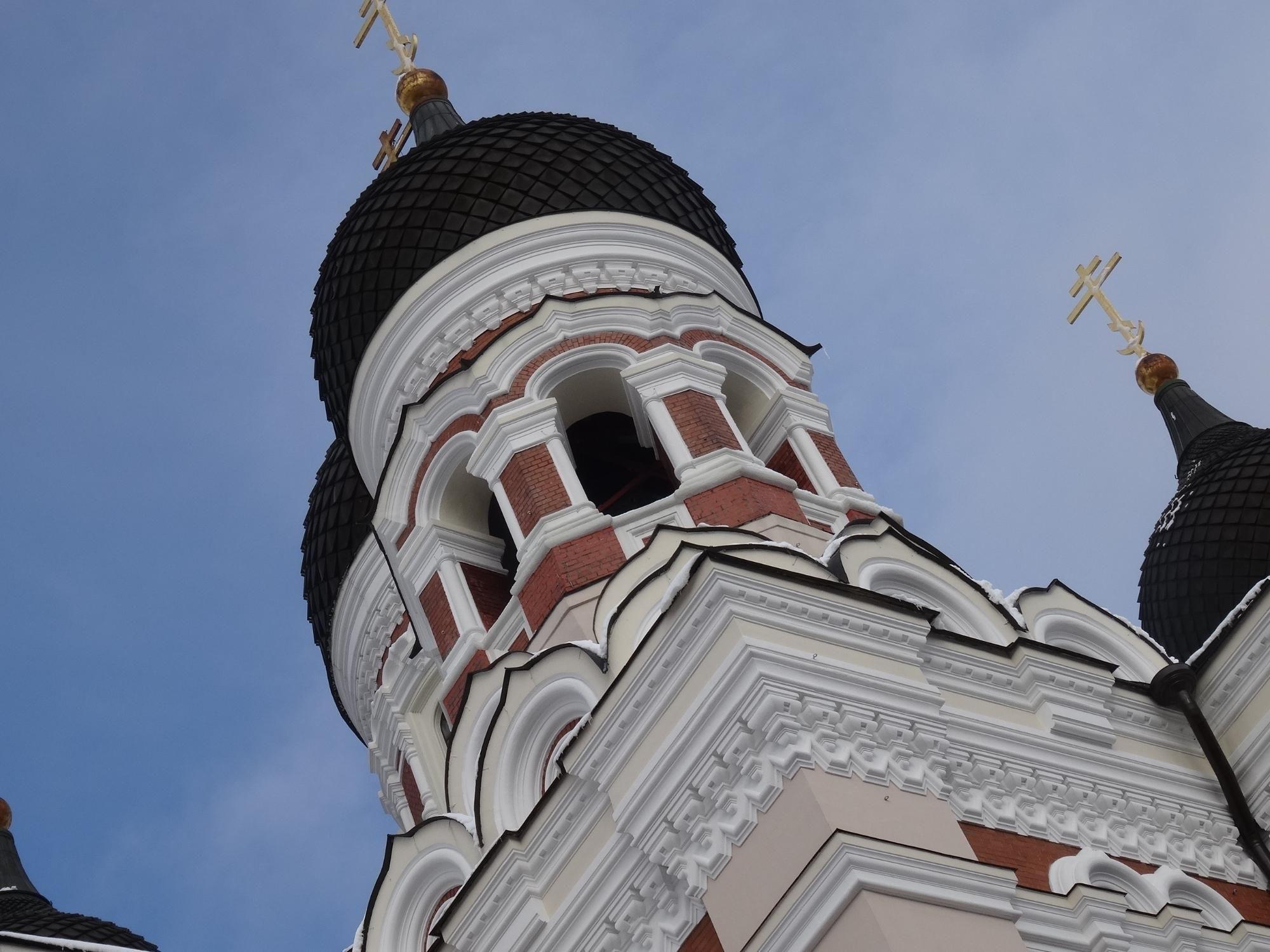 Tekemistä Tallinnassa