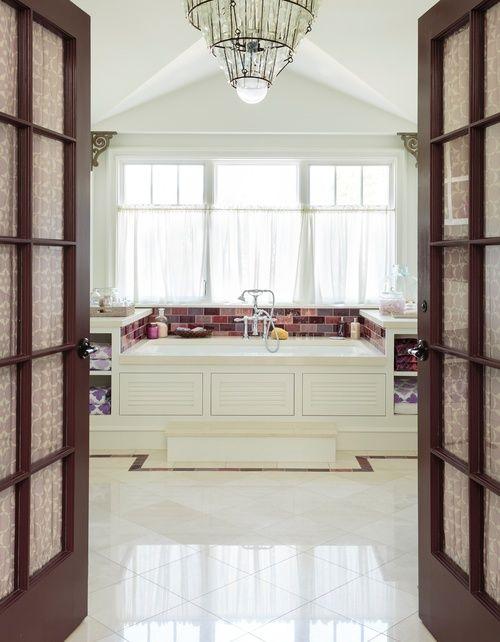 mulholland traditional u2014 alison kandler interior design Mark - new blueprint interior design magazine