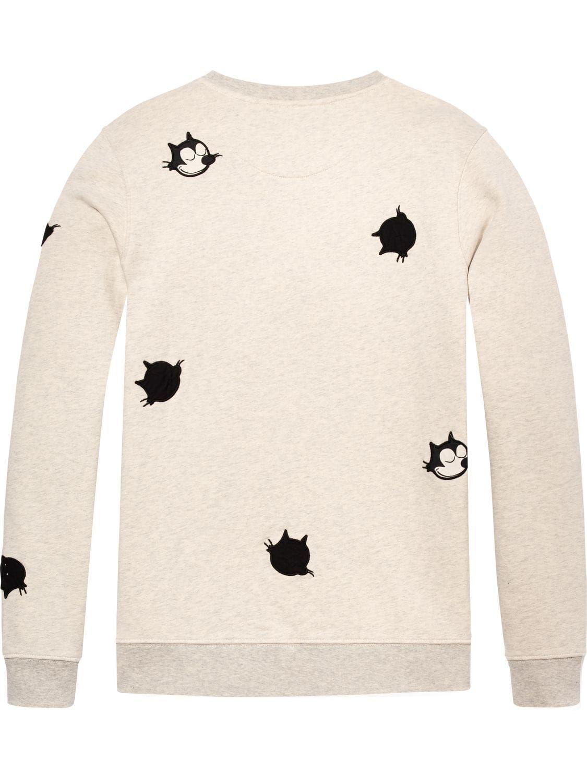 511e6696603 Appliqué Sweatshirt