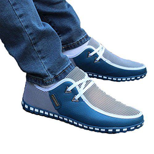 Men Casual Shoes Size 39-47 Lightweight Men's Doug Shoes ...