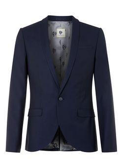 NOOSE & MONKEY Navy Suit Jacket | Selection | Pinterest | Ns ...