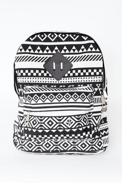 Triforce Backpack - A lightweight backpack that's functional and fashionable! $28 www.mooreaseal.com
