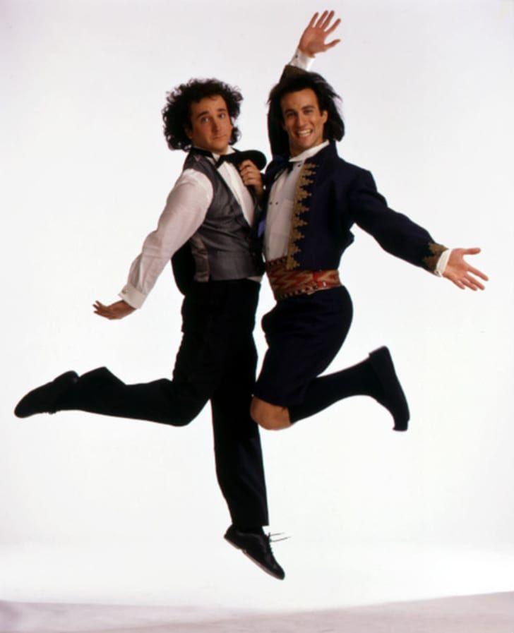 12 Not-So-Ridiculous Facts About Perfect Strangers   Mental Floss