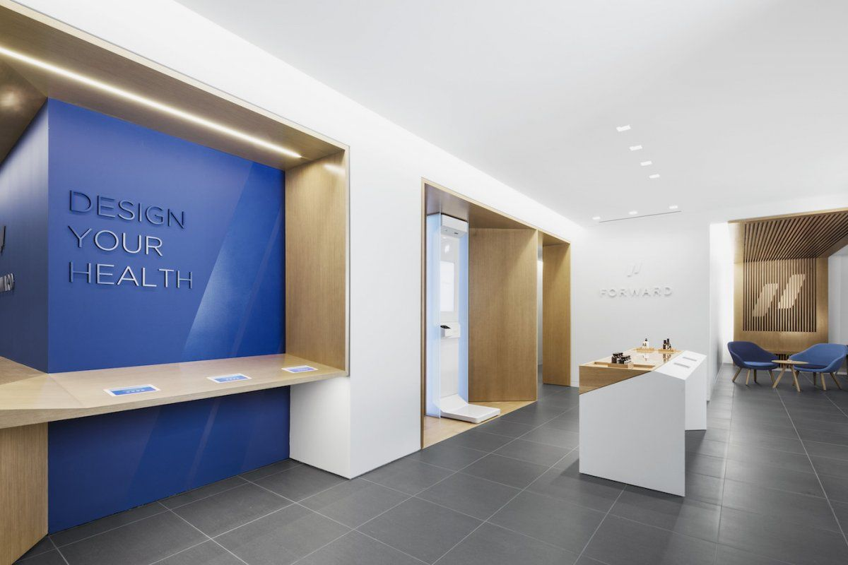 Google and Uber alums have created a doctor's office that's like an Apple Store meets 'Westworld' — and it's expanding nationwide