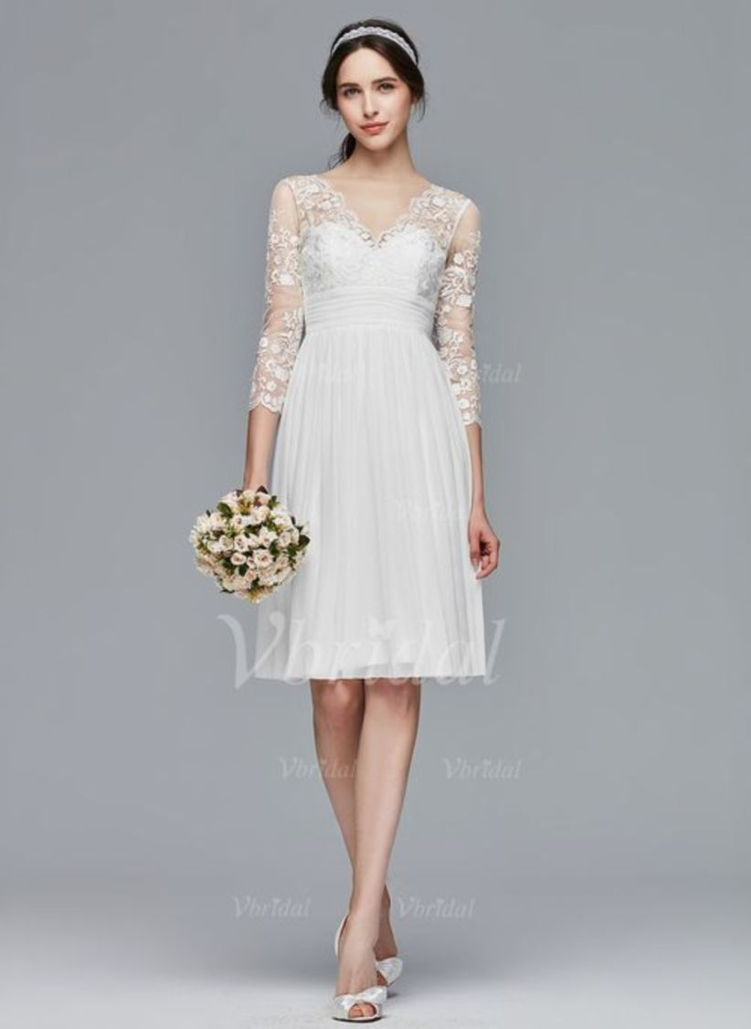 40 best casual wedding dresses for summer style casual wedding 40 best casual wedding dresses for summer style casual wedding ball gowns and summer junglespirit Gallery