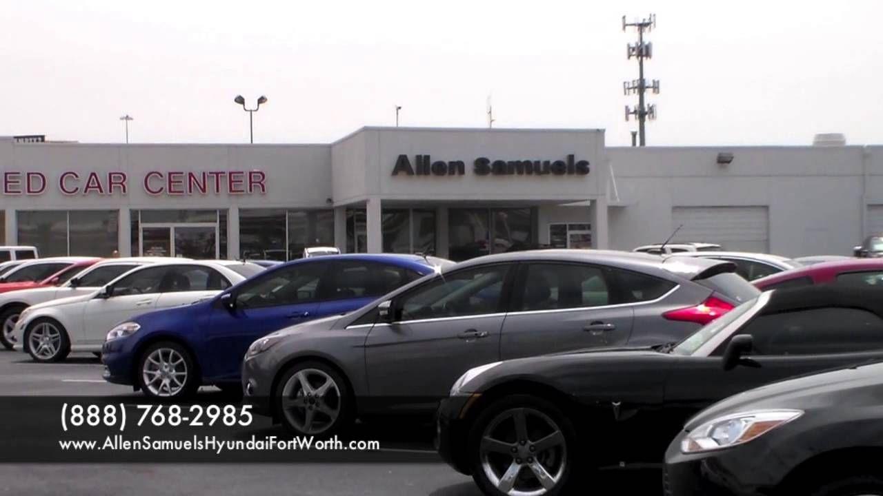 Dallas Tx Allen Samuels Used Cars Vs Carmax Vs Cargurus Sales Hurst