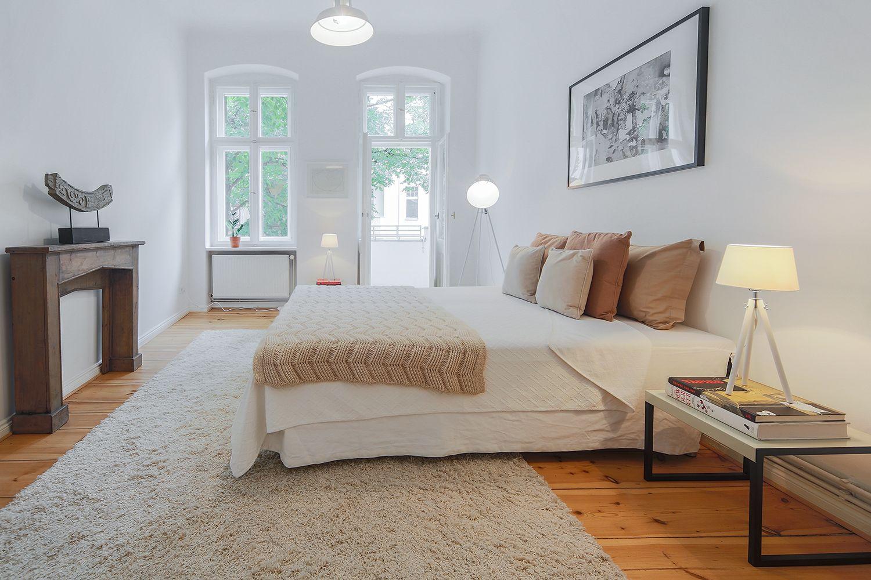 Musterwohnung Am Kranoldplatz Wohnung kaufen, Wohnung