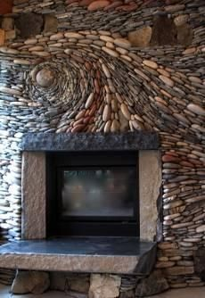 American Hits Fireplace Design Standout Fireplace Designs