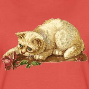Felix The Cat Frauen Premium T Shirt Vintage Clipart Vintage