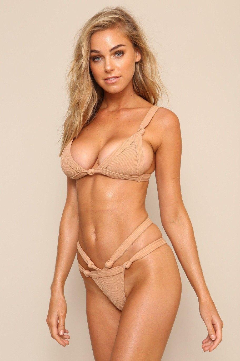 Erika bellucci nude