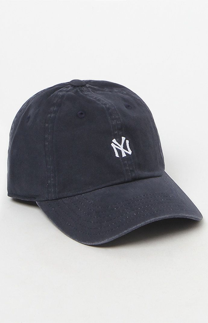 95eedd23d01bf ... new york yankees washed micro baseball cap  new york yankees washed  micro baseball cap  mlb american needle ...
