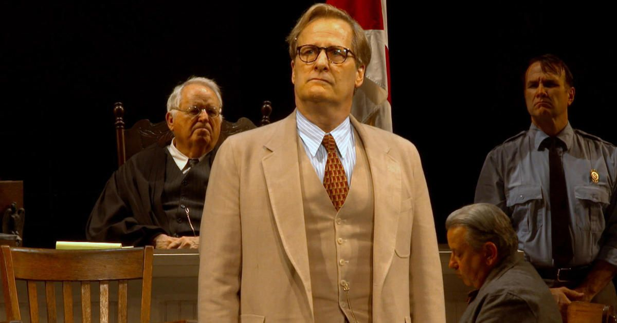 A review of To Kill A Mockingbird on Broadway.