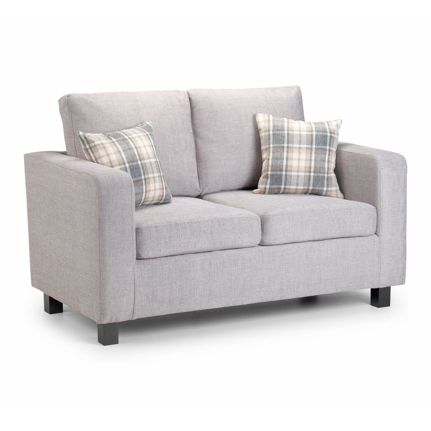 Wilson 2 Seater Fabric Sofa – Next Day Delivery Wilson 2 ...