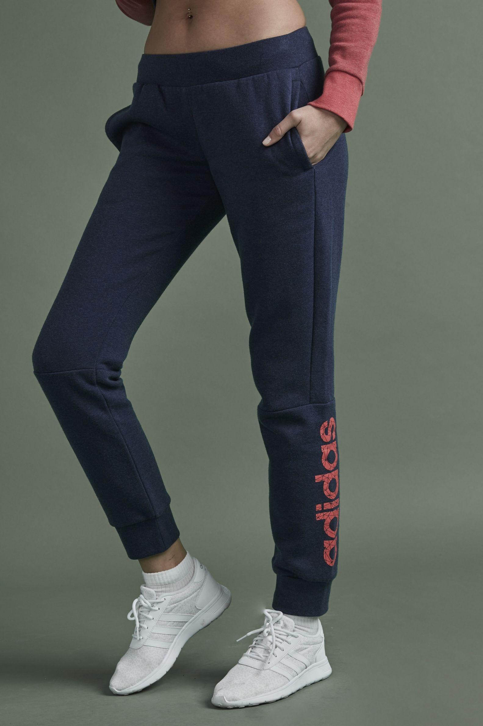pantalones con puño abajo mujer adidas Buscar con Google