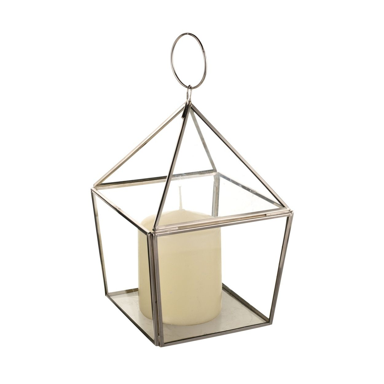 Our Exclusive Collins Lantern Brings Classic Good Looks