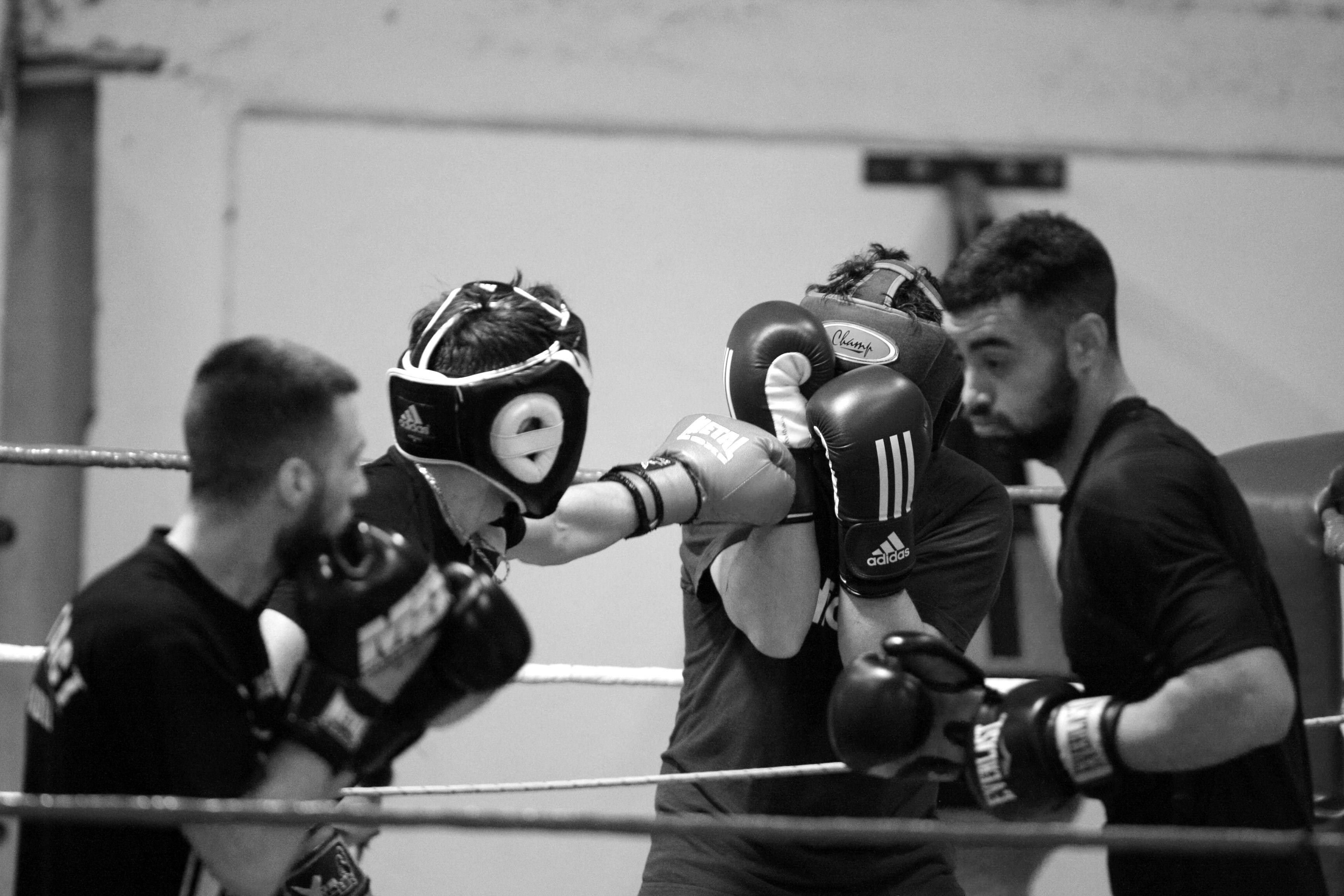 Épinglé sur www.boxingcenter.fr