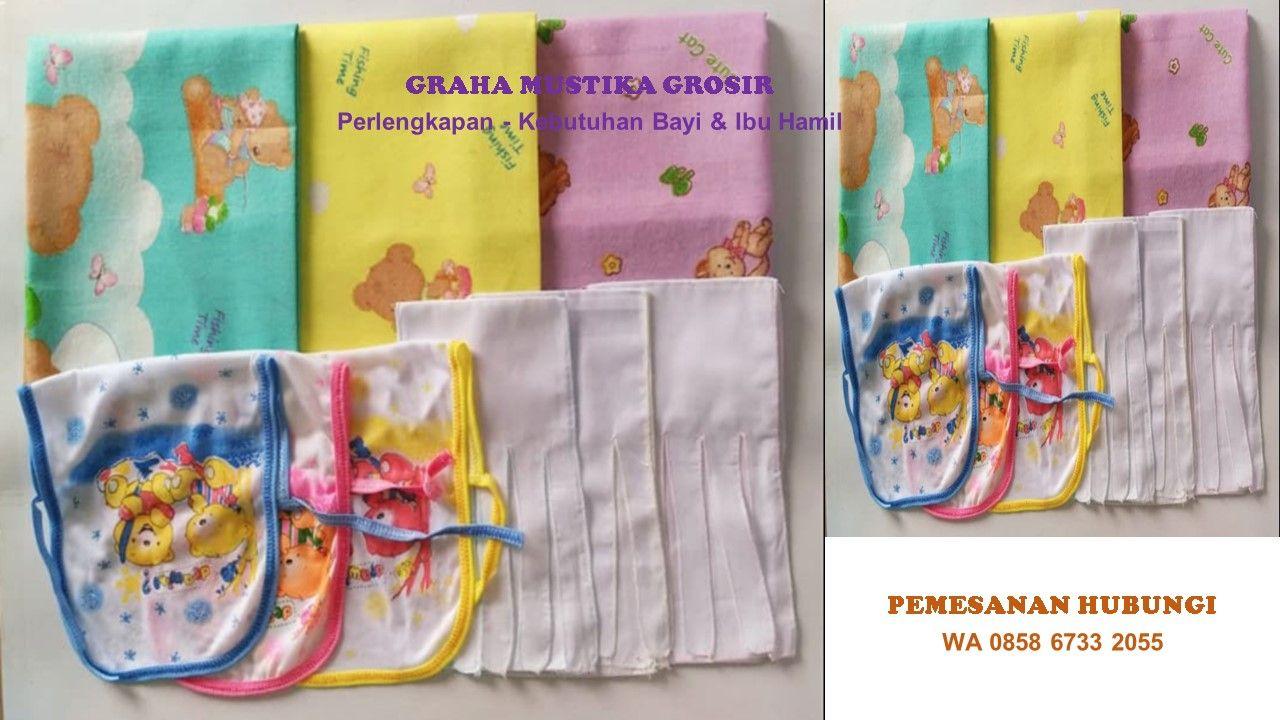 [Pusat Distributor] Jual Perlengkapan Bayi di Jakarta