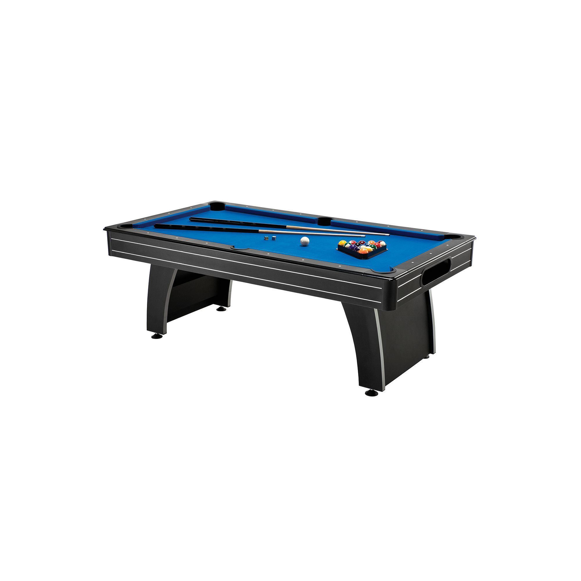 Fat Cat Tucson Mmxi Ft Billiard Table With Ball Return And Play - Fat cat tucson pool table