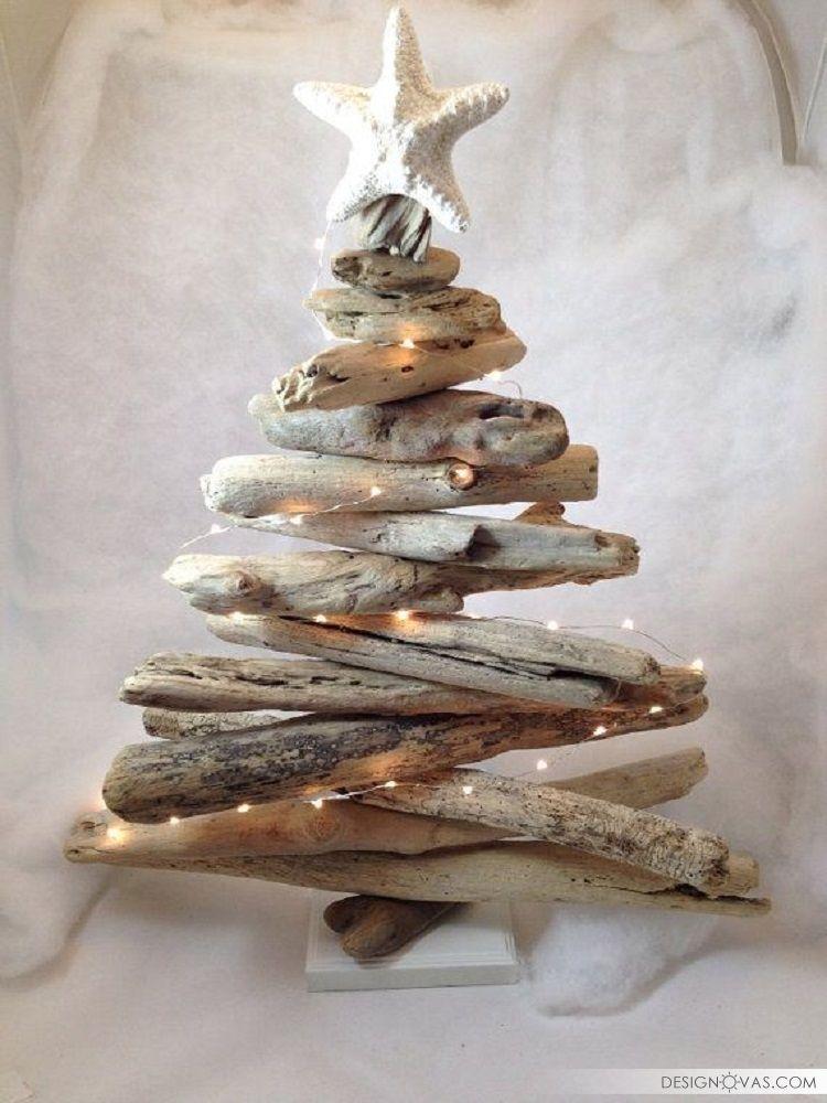 20+ идей как сделать новогоднюю елку своими руками из подручных