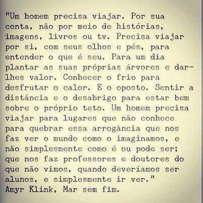 Amyr Klink