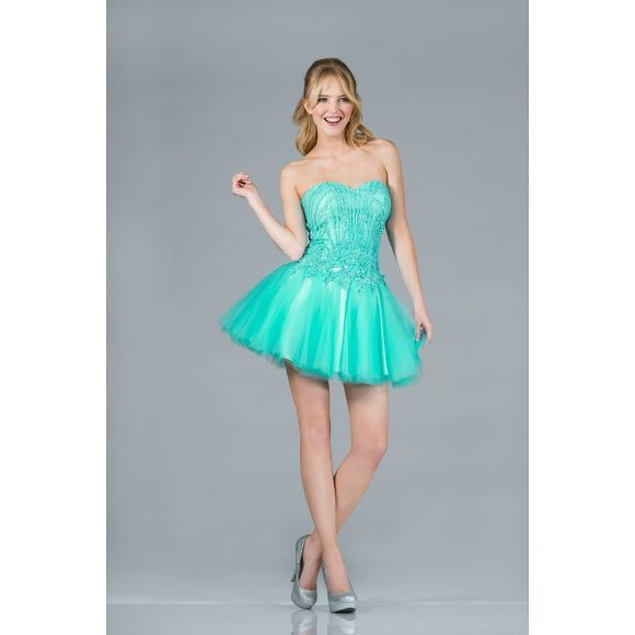 1000  images about Sweet 16 dresses on Pinterest  Short dresses ...