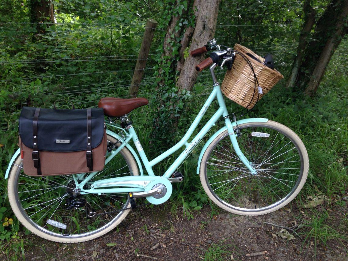 Pendleton Somerby Vintage Style Bike Vintage Bicycle Decor