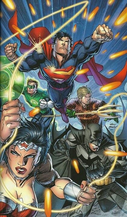 #Justice #League #Society #Fan #Art. (DC New 52, Justice League/Society #4B Limited Variant Cover) By: Andy Kubert. ÅWESOMENESS!!!™ ÅÅÅ+   https://s-media-cache-ak0.pinimg.com/564x/9c/59/40/9c5940646d176745282fd05aa2ca9b3a.jpg