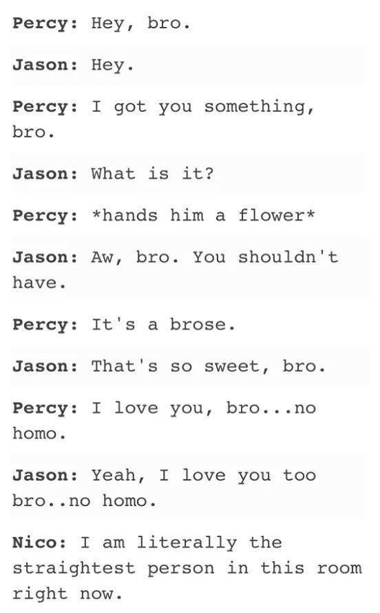 Pin By Nope On Heroes Of Olympus Percy Jackson Memes Percy Jackson Percy Jackson Funny