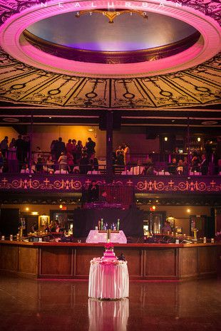 Our Editors 20 Favorite Theaterusic Themed Venues