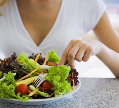 Receita De Salada Para Emagrecer Com Imagens Saude Da Mulher