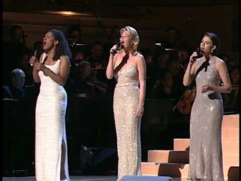 My Favorite Broadway: The Leading Ladies - Full Concert - 09/28/98 - Carnegie Hall (OFFICIAL) - YouTube