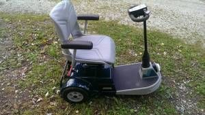 Pin on Mobility Scooter