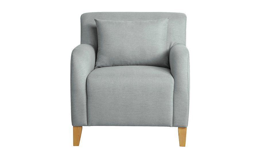 Nadine Accent Chair Light Blue | Flat | Accent chairs ... on montana home furniture, parker home furniture, kingston home furniture, jordan home furniture,