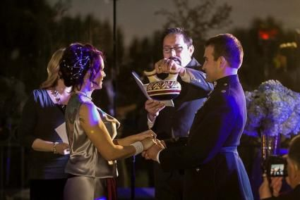 Native American Wedding Ceremonies