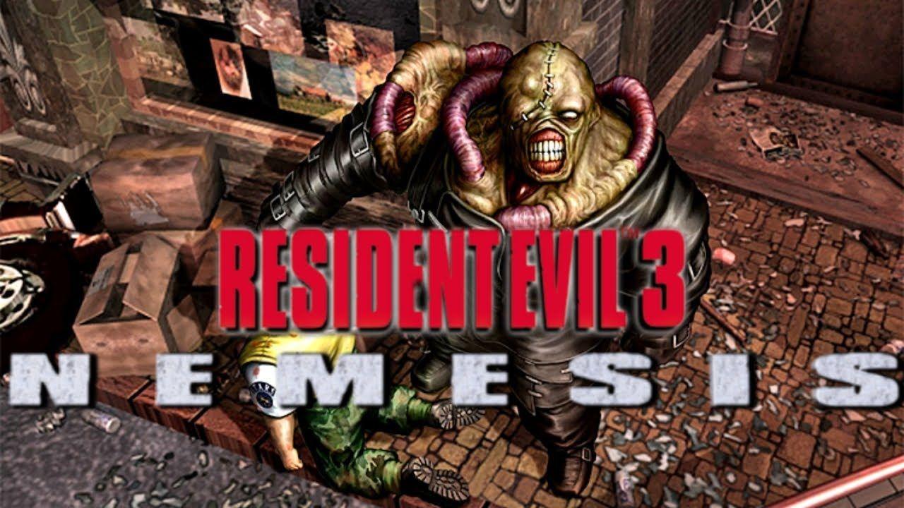 Resident Evil 3 - Nemesis Walkthrough [Longplay] | •♥•Gamer