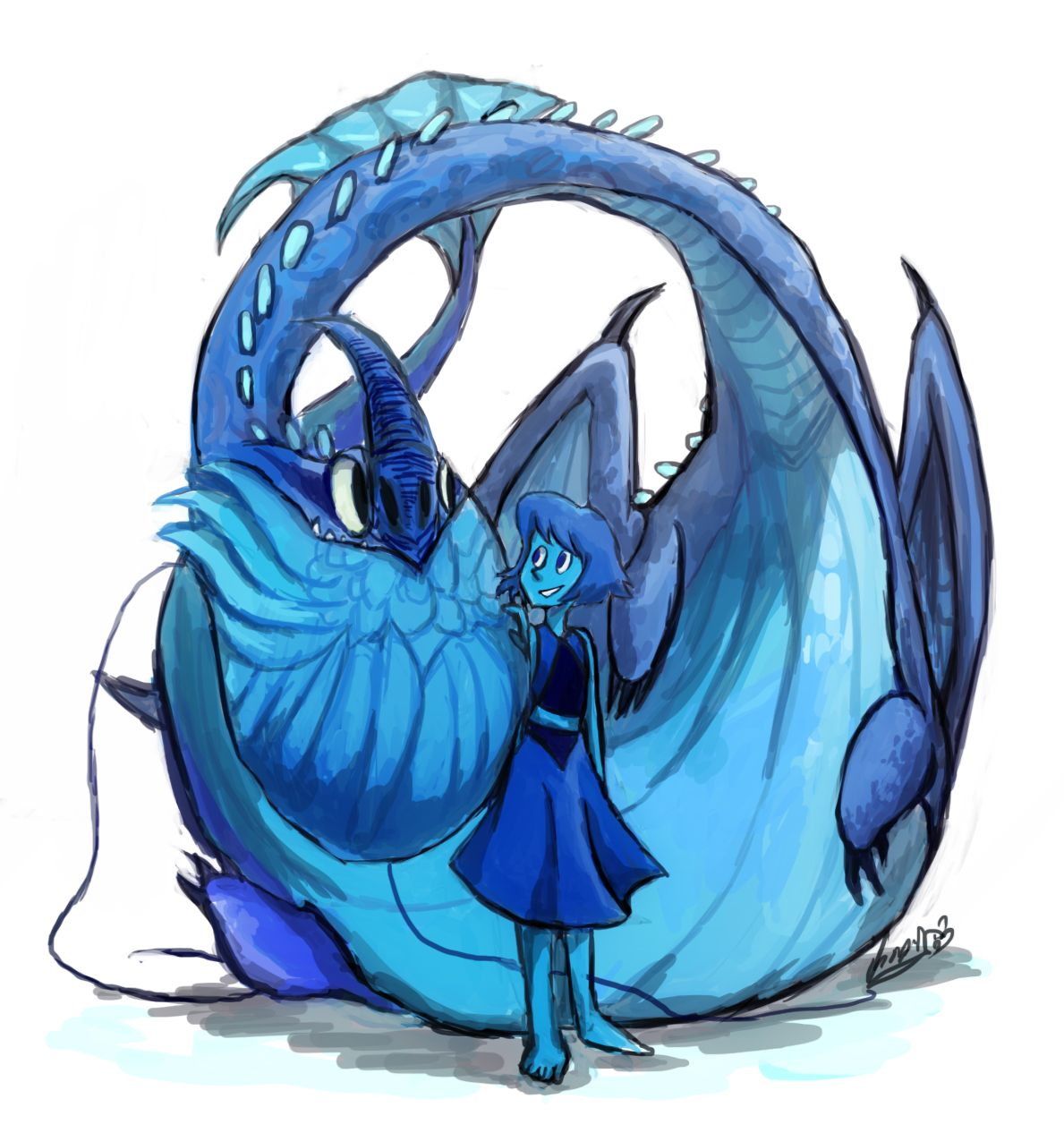 Or maybe i was kidding search results for steven universe httyd steven universe and how to train your dragon crossover ccuart Image collections