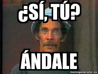 Don Ramon Memes Sarcasticos Memes Del Chavo Memes