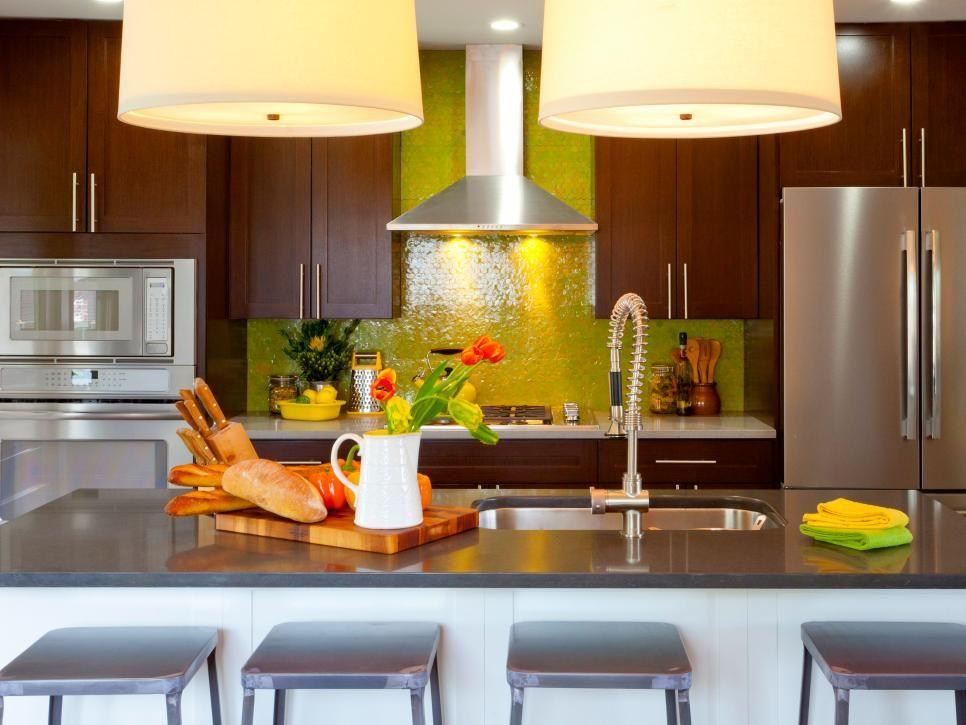 Kitchen Color Design Ideas