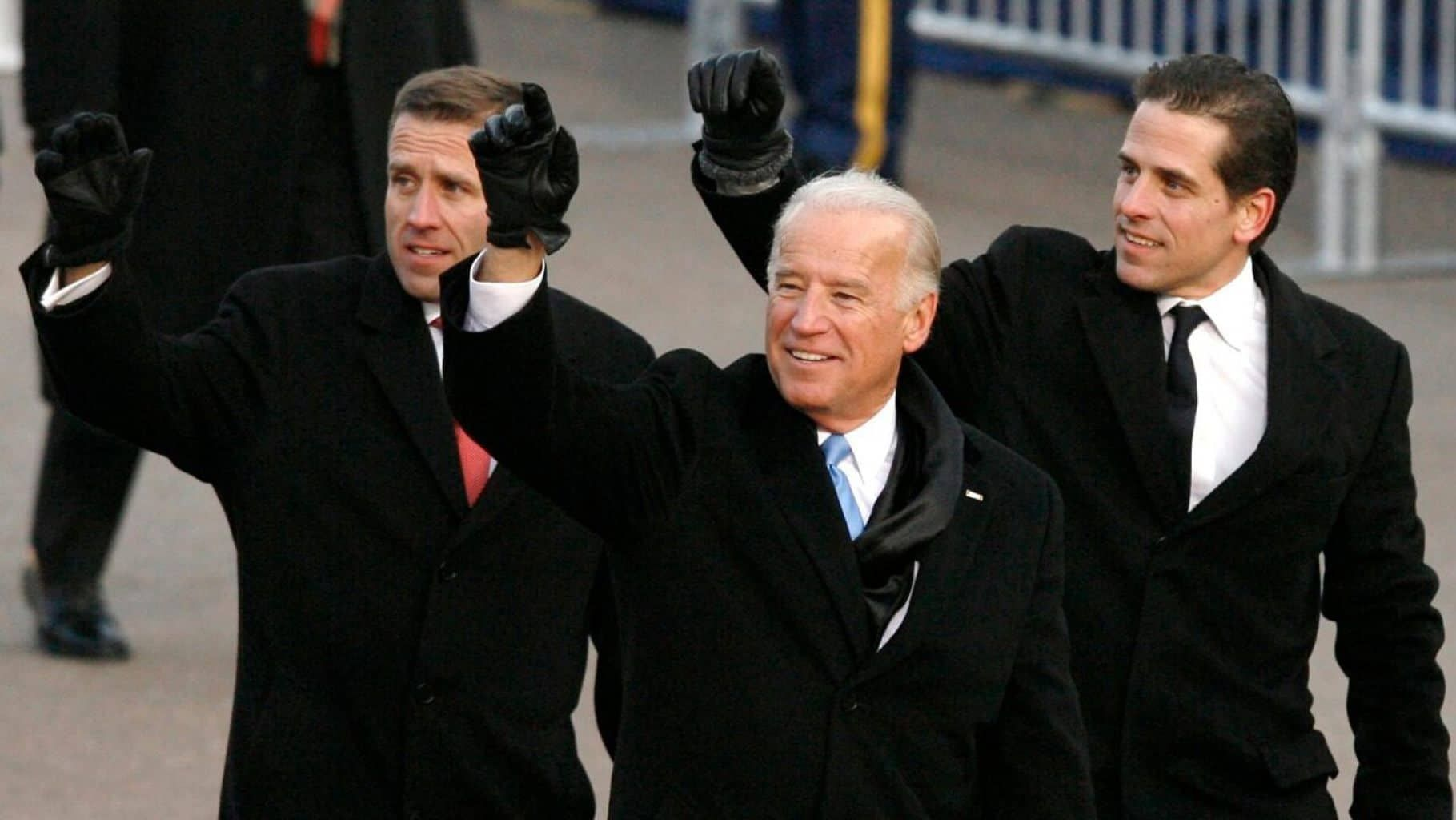 Joe Biden S Old Guy Machismo Is A Serious Flaw In 2020 Joe Biden Joe Biden Son Beau Biden