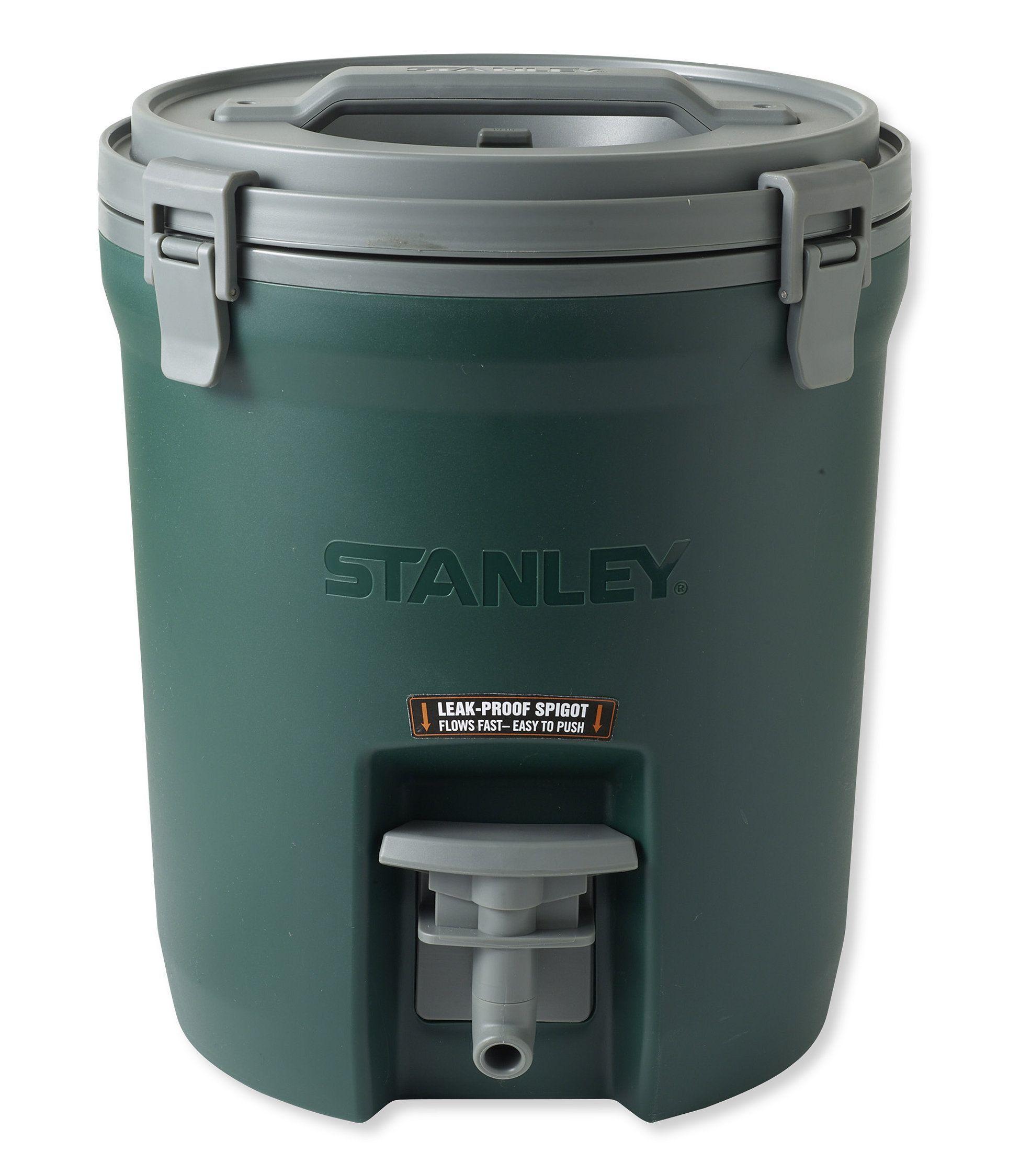 Stanley Adventure Water Jug 2 Gallon Free Shipping At L L Bean Water Jug Stanley Adventure Gallon Water Jug