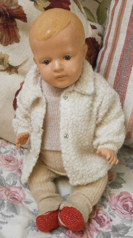 US $495.08 Used in Dolls & Bears, Dolls, Antique (Pre-1930)