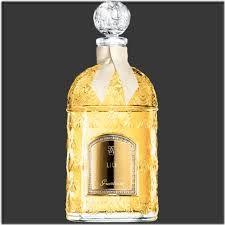Guerlain   Les Parisiennes  Liu   Limited edition bottle 2013