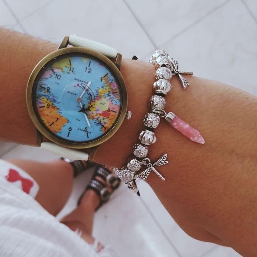 Relojes Pulseras Accesorios Pulseras Reloj